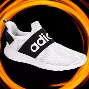 ADIDAS Lite Racer Adapt Running Shoes Size 9.5, 10